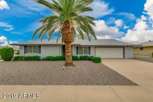 19822 N 100TH Drive, Sun City, AZ 85373