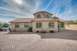 480 S ROADRUNNER Road, Apache Junction, AZ 85119