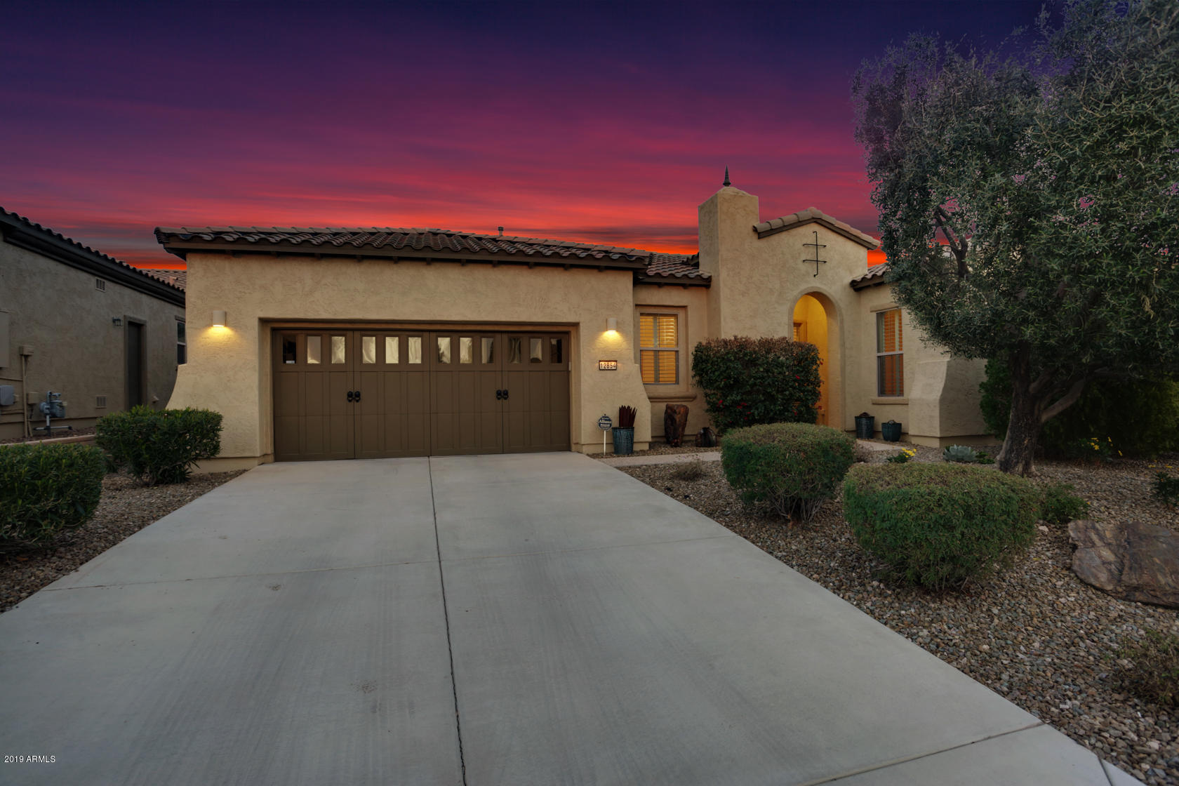 12854 W Gambit Trail, Vistancia, Arizona