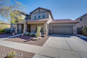 14363 W DESERT HILLS Drive, Surprise, AZ 85379