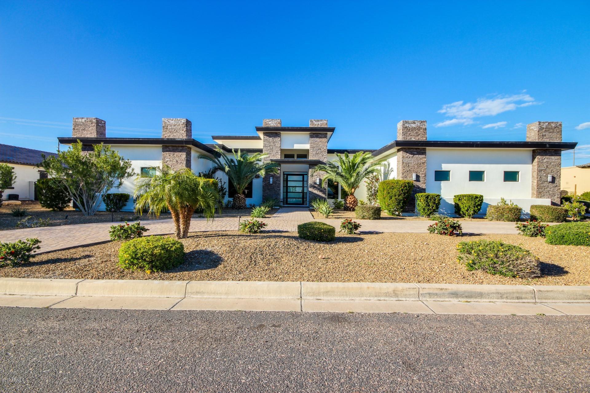 Photo of 9830 W JJ RANCH Road, Peoria, AZ 85383