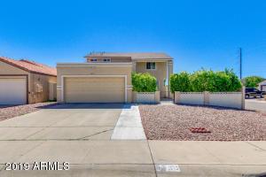 6639 W BROWN, Glendale, AZ 85302