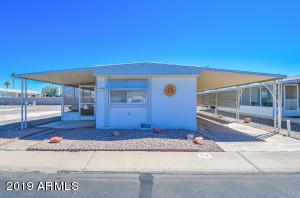 2100 N TREKELL Road, 124, Casa Grande, AZ 85122