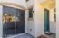 Sliding patio doors from master to patio