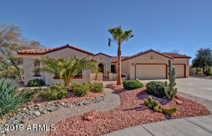 16960 W ANASAZI Court, Surprise, AZ 85387