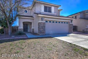 2443 W HALF MOON Circle, Queen Creek, AZ 85142