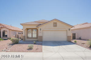 12909 W ASTER Drive, El Mirage, AZ 85335
