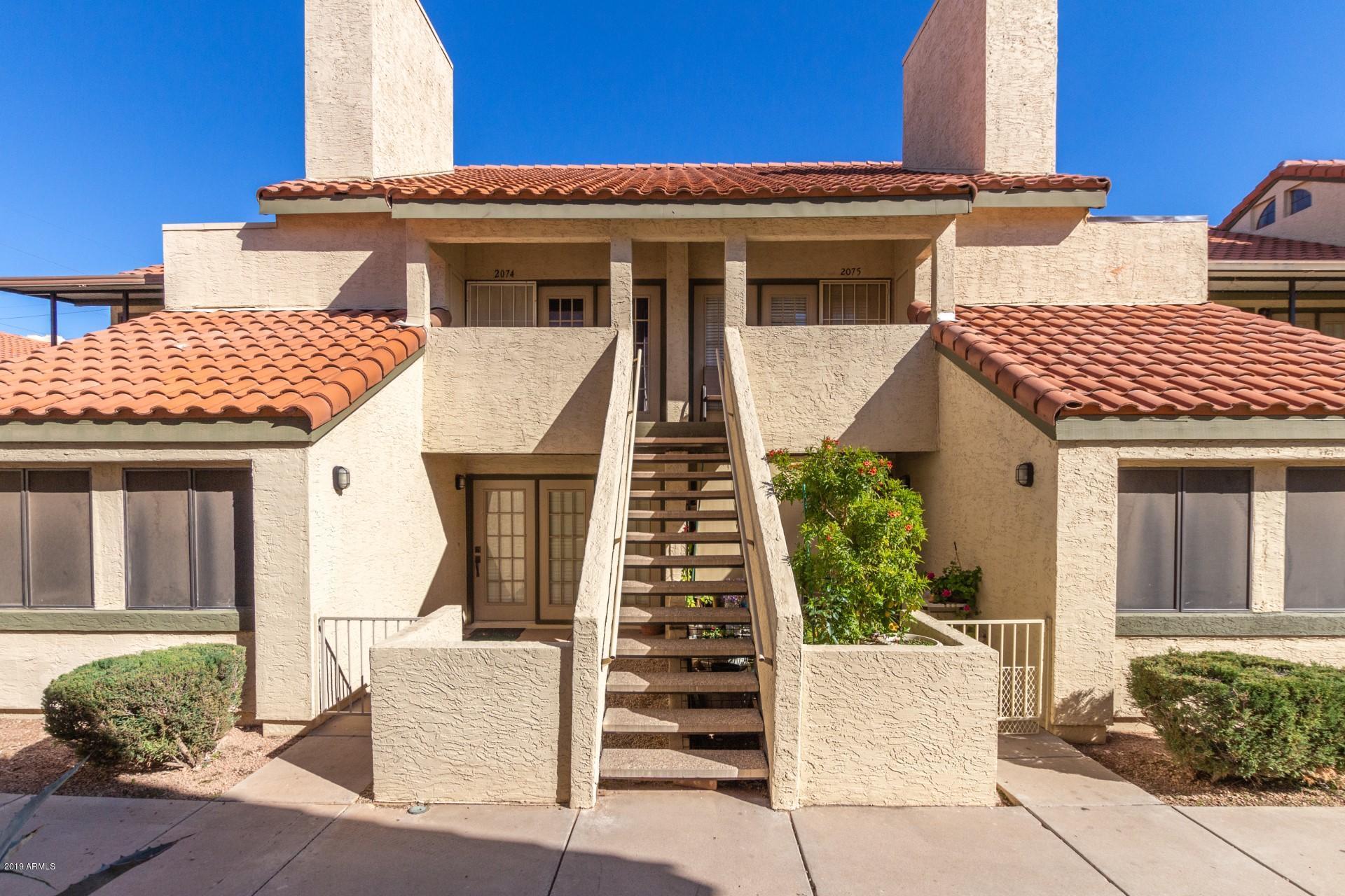 Photo of 30 E BROWN Road #2074, Mesa, AZ 85201