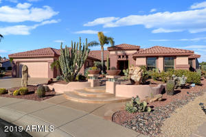 19729 N ORANGETREE Court, Surprise, AZ 85374