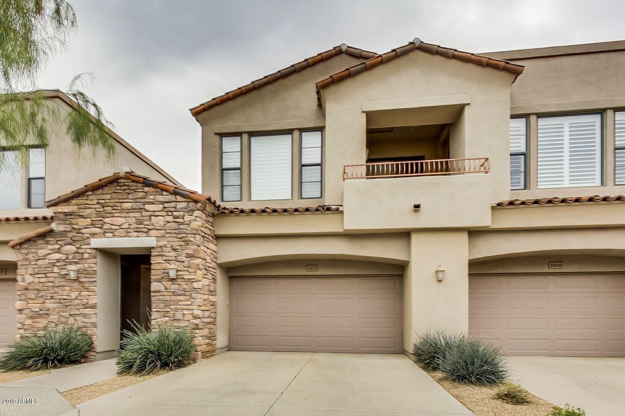 Photo of 19550 N GRAYHAWK Drive #1073, Scottsdale, AZ 85255