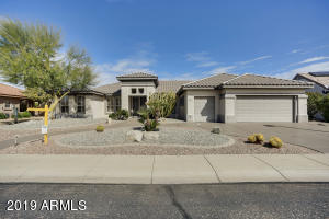 16382 W QUARRY Court, Surprise, AZ 85374