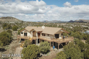 Property for sale at 14195 N Tapper Trail, Prescott,  Arizona 86305