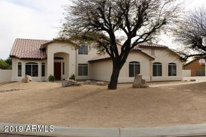 4803 W DESERT HOLLOW Drive