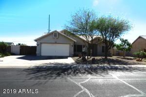 11221 N 75th Drive, Peoria, AZ 85345