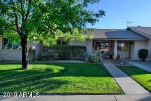 13530 W OXBOW Drive, Sun City West, AZ 85375