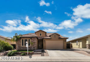 1860 S 238TH Lane, Buckeye, AZ 85326