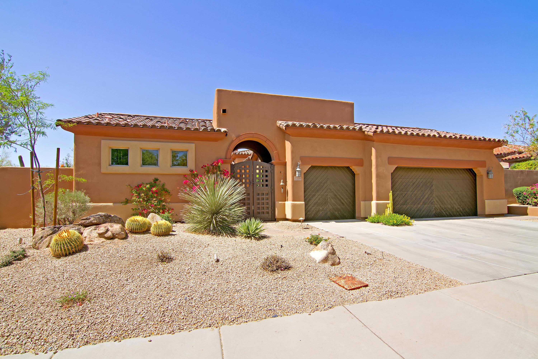 Photo of 8106 E WING SHADOW Road, Scottsdale, AZ 85255