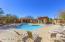 Heated Community Pool & Spa, bathrooms, ramada & more