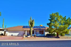 9614 W ROLLING HILLS Drive, Sun City, AZ 85351