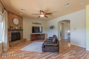 17925 E FELLIPE Court, Gold Canyon, AZ 85118