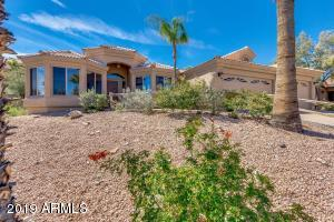 15731 E CHICORY Drive, Fountain Hills, AZ 85268