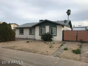 5337 W COUNTRY GABLES Drive, Glendale, AZ 85306