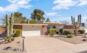 11126 W JACARANDA Drive, Sun City, AZ 85373