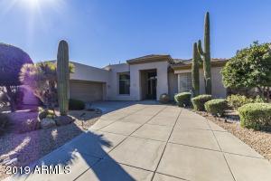 6593 E EVENING GLOW Drive, Scottsdale, AZ 85266