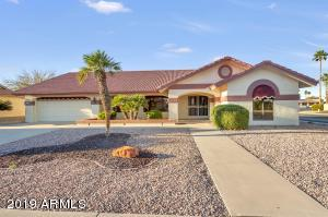 13502 W GABLE HILL Drive, Sun City West, AZ 85375