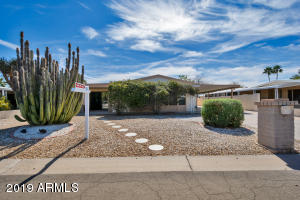 8941 E MICHIGAN Avenue, Sun Lakes, AZ 85248