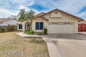 5040 N 85TH Avenue, Glendale, AZ 85305