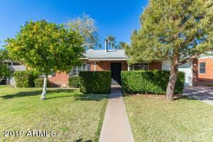 *Welcome Home to Charming 3106 E. Flower Street!*