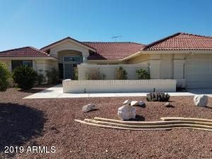 14709 W BUTTONWOOD Drive, Sun City West, AZ 85375