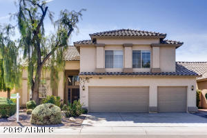 10927 W LAURELWOOD Lane, Avondale, AZ 85392
