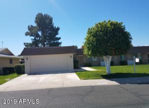 10727 W KELSO Drive, Sun City, AZ 85351