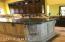 BEAUTIFUL FOSSILIZED AMMONITE KITCHEN ISLAND COUNTER TOP