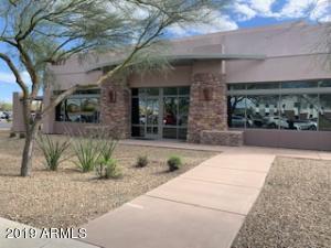 6677 W THUNDERBIRD Road, A101, Glendale, AZ 85306
