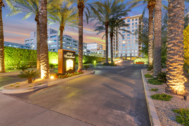 Photo of 2211 E CAMELBACK Road #907, Phoenix, AZ 85016