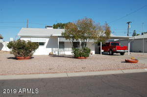 12019 N 112 Drive, Youngtown, AZ 85363