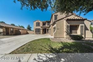 4474 E MARSHALL Avenue, Gilbert, AZ 85297