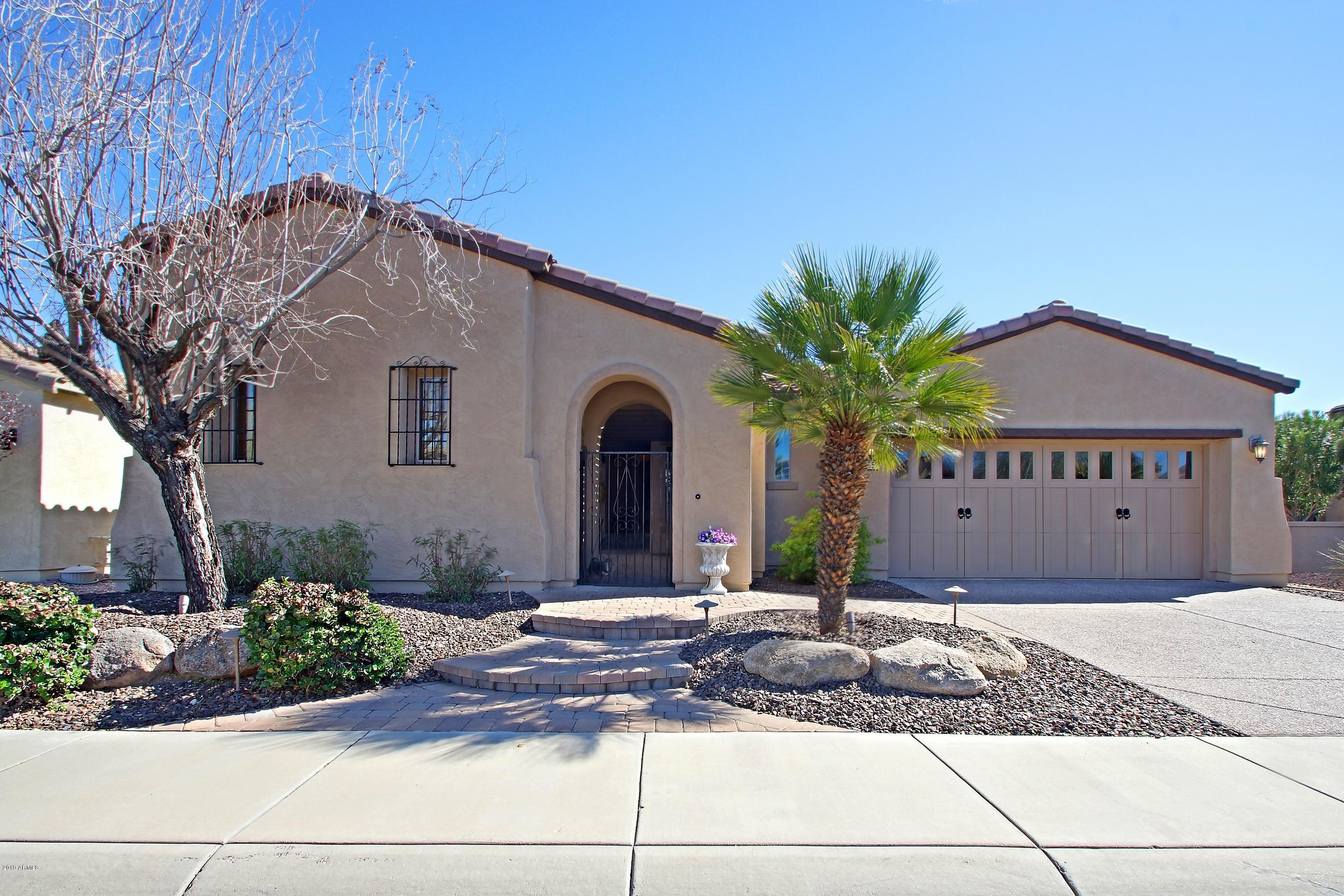 Photo of 12657 W FETLOCK Trail, Peoria, AZ 85383