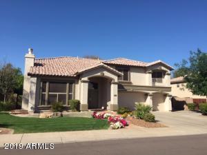1370 E SAN CARLOS Way, Chandler, AZ 85249
