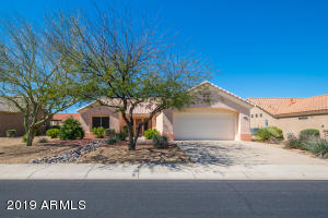 22608 N LAS LOMAS Lane, Sun City West, AZ 85375