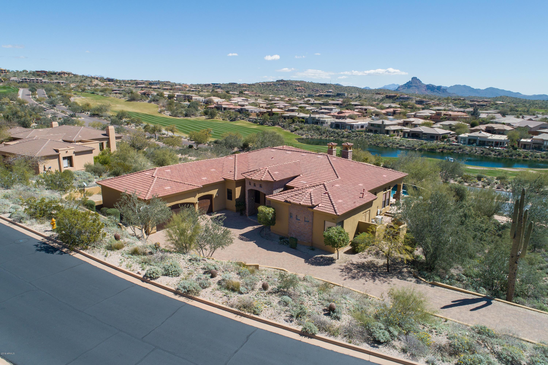 Photo of 9631 N JAGGED Circle, Fountain Hills, AZ 85268