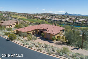 9631 N JAGGED Circle, Fountain Hills, AZ 85268