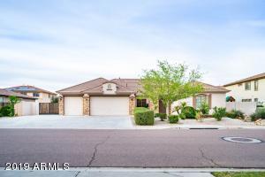 5218 W GWEN Street, Laveen, AZ 85339