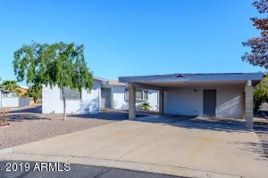 8314 E DUTCHMAN Drive, Mesa, AZ 85208
