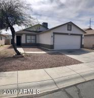 11743 W WETHERSFIELD Road, El Mirage, AZ 85335