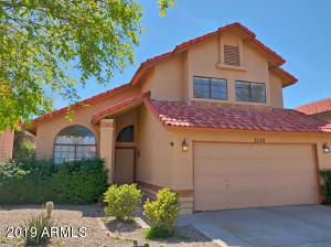 1243 W SEA SHELL Drive, Gilbert, AZ 85233
