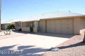 12903 W KEYSTONE Drive, Sun City West, AZ 85375